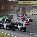 Szösszenetek a 2015-ös F1 szezonról