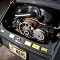 Bokszermotor vs. 180°-os V-motor - mi a különbség?