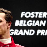 Sikerről, Ferrariról, Schumacherről