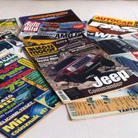 Autós újságok: csak nekem hiányoznak?