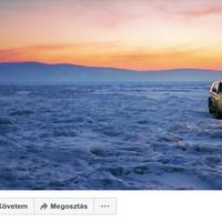 Helló, Facebook!