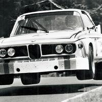 Repülőgépből bajnok túraautó - a BMW-sztori