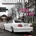 Carantén magazin - 0. szám