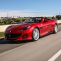Bridgestone gumikkal kerül forgalomba a Ferrari Portofino sportkocsi