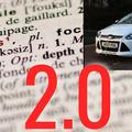 Végre elkészült! - Autós becenév-szótár 2.0