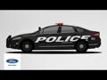 Rendőrfordok evolúciója