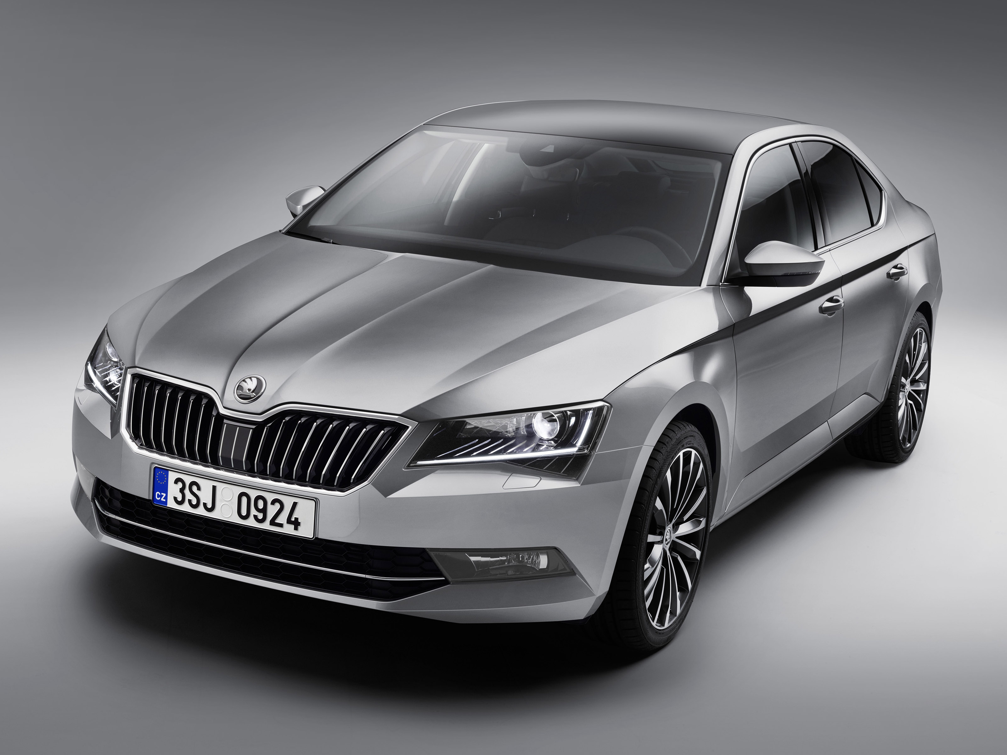 6. Skoda Superb - 147 pont