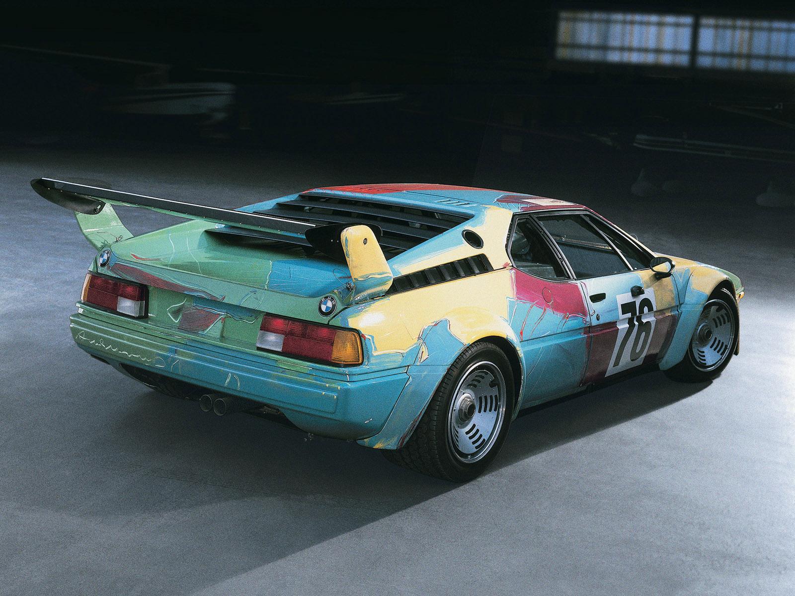 A Procar Series-ben ismert versenyzők küzdöttek meg egymással, egyforma M1-es BMW-kben. Csak két szezont élt meg (1979-80), de ebből is készült Art Car verzió, Andy Warhol által.