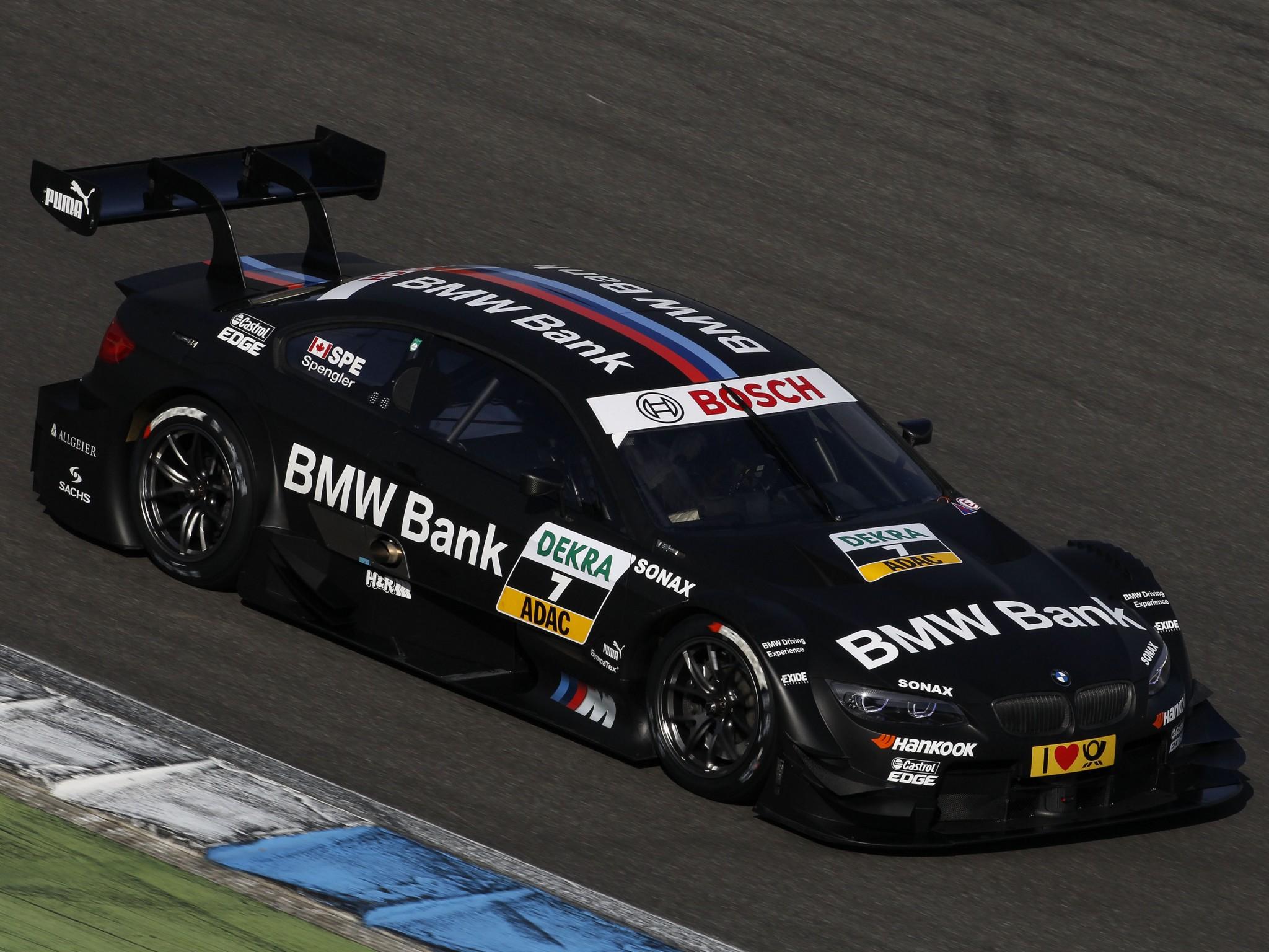 Csak 2012-ben tértek vissza a DTM-be, ahol kapásból elhódították a konstruktőri bajnoki címet, Bruno Spengler pedig az egyéni címet szállította le nekik - és magának.