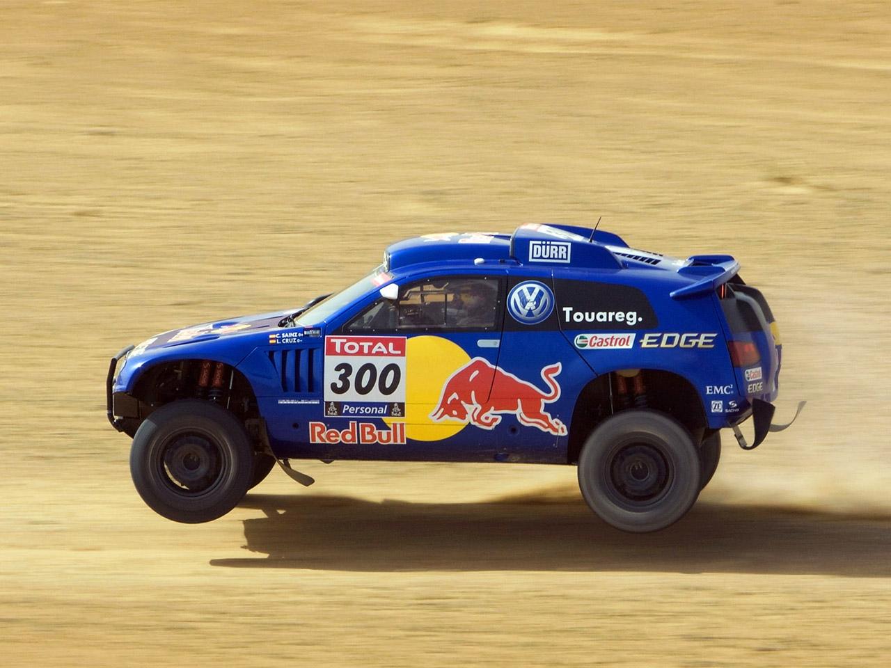 Volkswagen: 3 győzelem (2009, 2010, 2011)