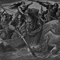 A Carcosák normann ága