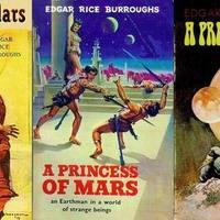 A Mars hercegnője