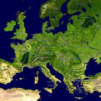 Carcosák Európában - Frissítve 2011. december 31.