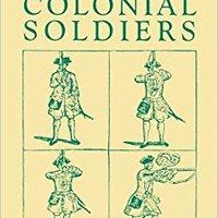 ??PORTABLE?? Virginia's Colonial Soldiers. writing Sukarra electric Value sistema Derecho ciudad JEZIVI