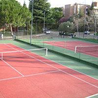 Huszonkilencedik fejezet: A teniszpályán (3)