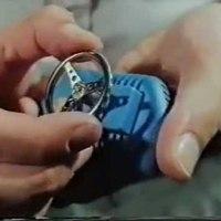 Servo reklám a 70-es évekből