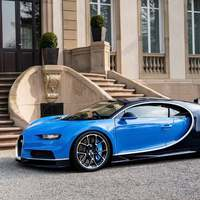 Amikor a pénz nem számít: íme a világ 10 legdrágább új autója!