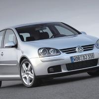Erre figyelj, ha Volkswagen Golf 5-öt vásárolsz