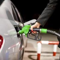 Így készül az üzemanyag