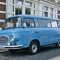 Top 10 autó a keleti blokkból