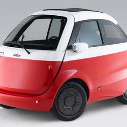 Az Isetta elektromos autóként tér vissza