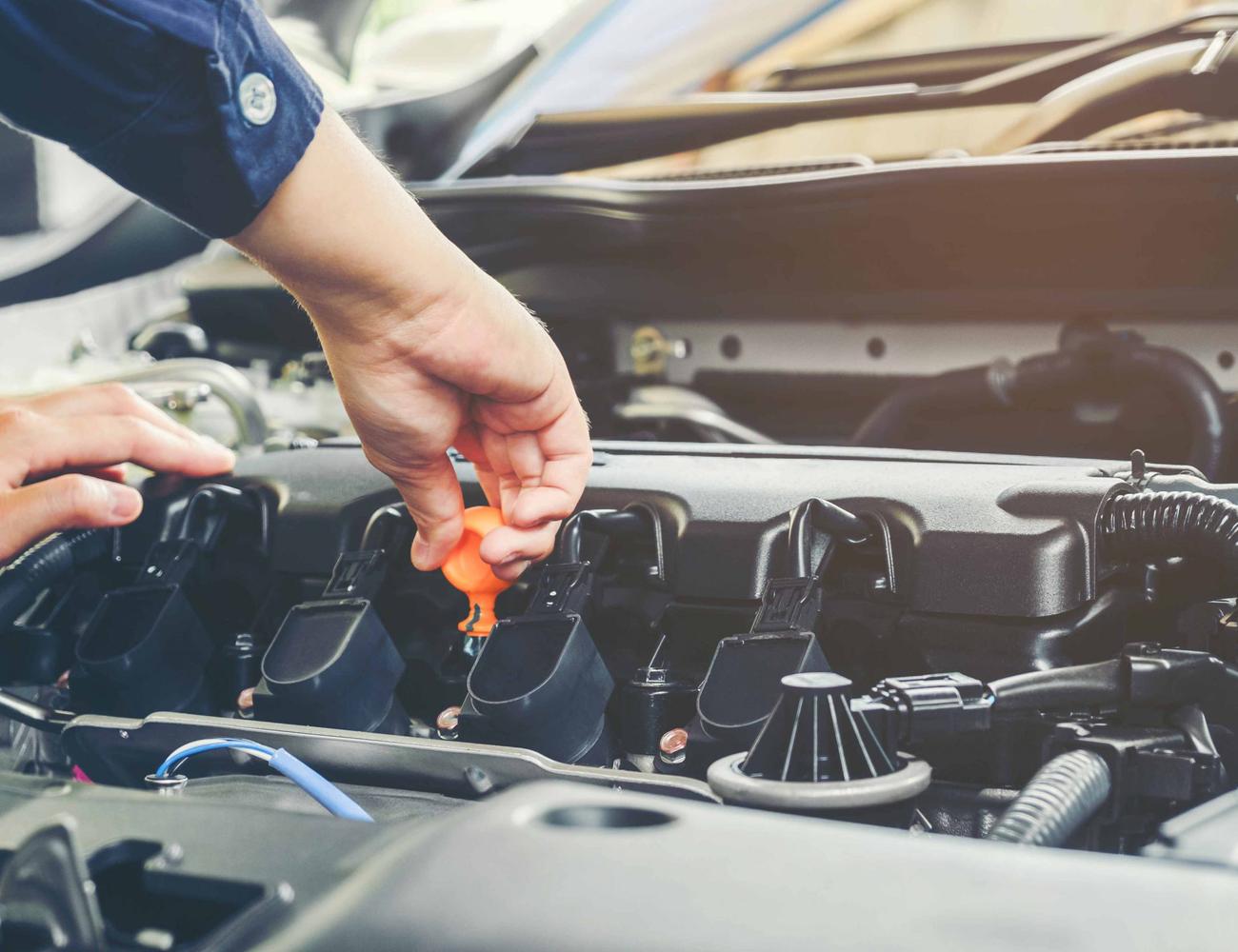 Otthon szerelnéd az autód? 5 dolog, amit te is megcsinálhatsz!