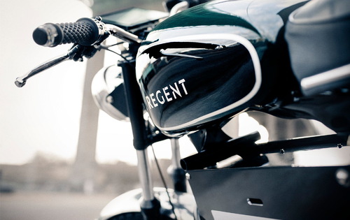 A legikonikusabb motorkerékpárok – 6. rész