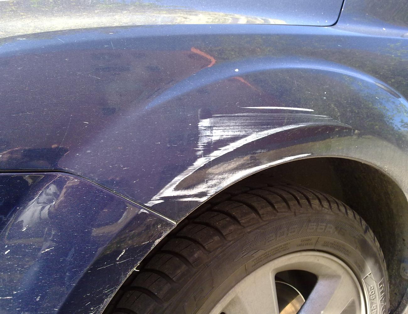 Autóvásárlás: attól, hogy sérült volt, még megveheted!