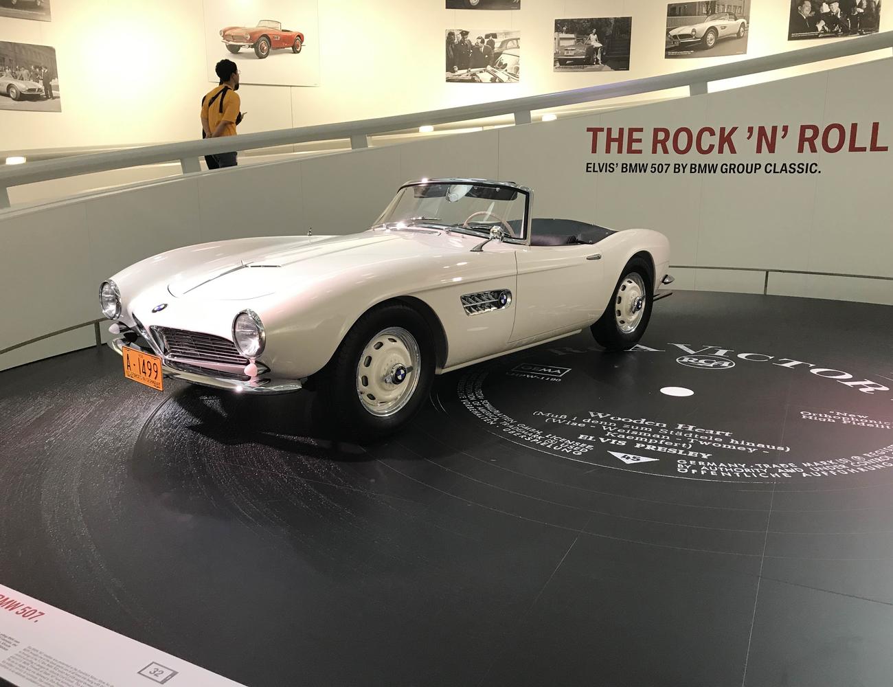 10 ok amiért neked is látnod kell a BMW múzeumot!