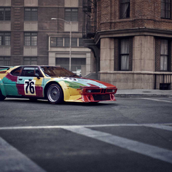 40 éves a legendás BMW M1-es
