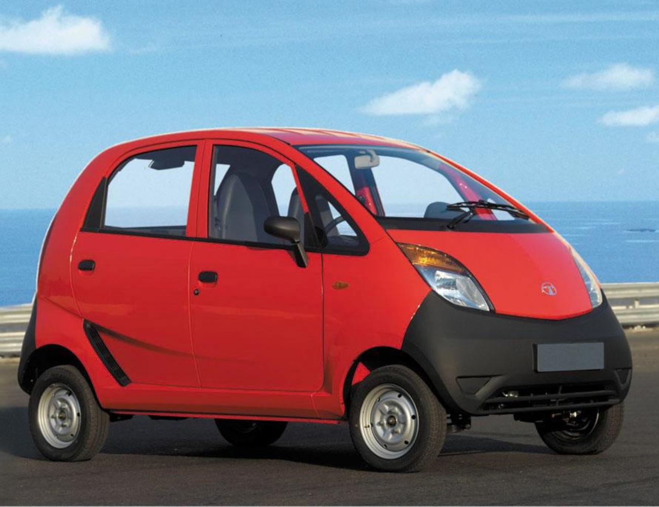A világ legolcsóbb új autói