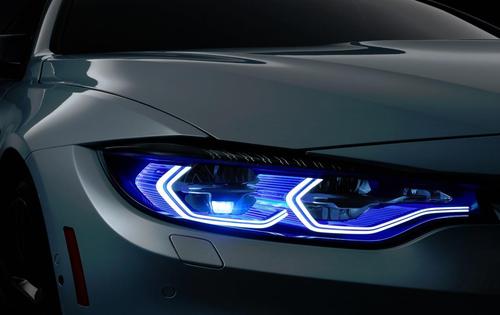 Így működik autód fényszórója!