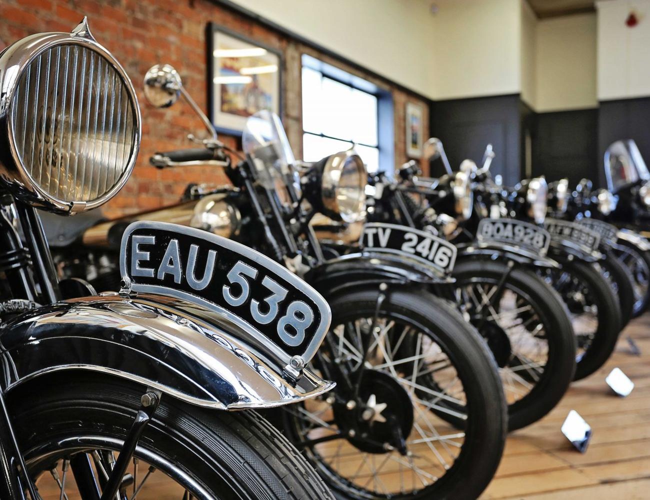 A legikonikusabb motorkerékpárok – 2. rész