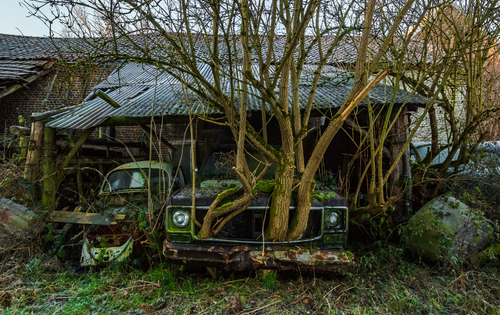 Környezetbarátabb-e a használt autó az újnál?