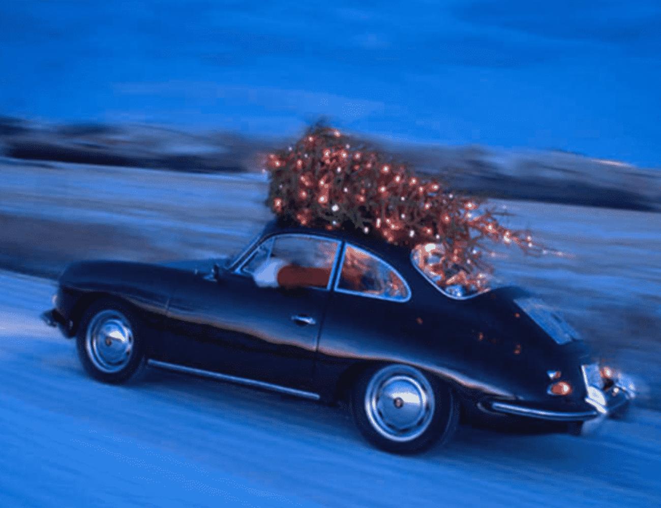 Mit vegyél karácsonyra egy autóbolondnak?