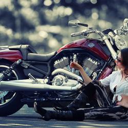 A legikonikusabb motorkerékpárok – 5. rész
