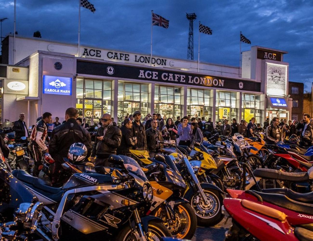 A legikonikusabb motorkerékpárok – 3. rész