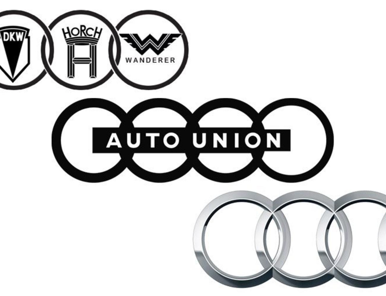 Hatvan évvel ezelőtt a Daimler-Benz megvásárolta az Auto Uniont