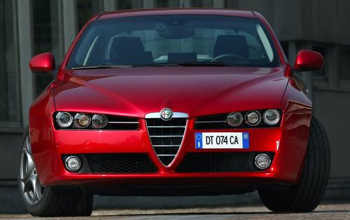 Erre figyelj, ha Alfa Romeo 159-et vásárolsz!