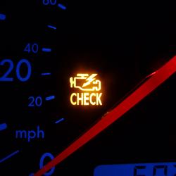 Ha ilyet ír ki az autód, jobb ha félreállsz!