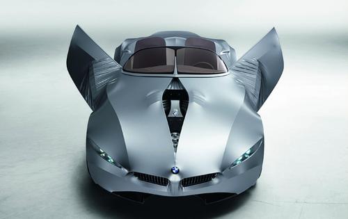 5 meghökkentő anyag, amikből autót építettek
