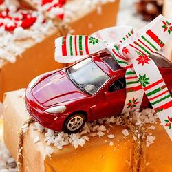 10 karácsonyi ajándékötlet (nem csak) autórajongóknak!