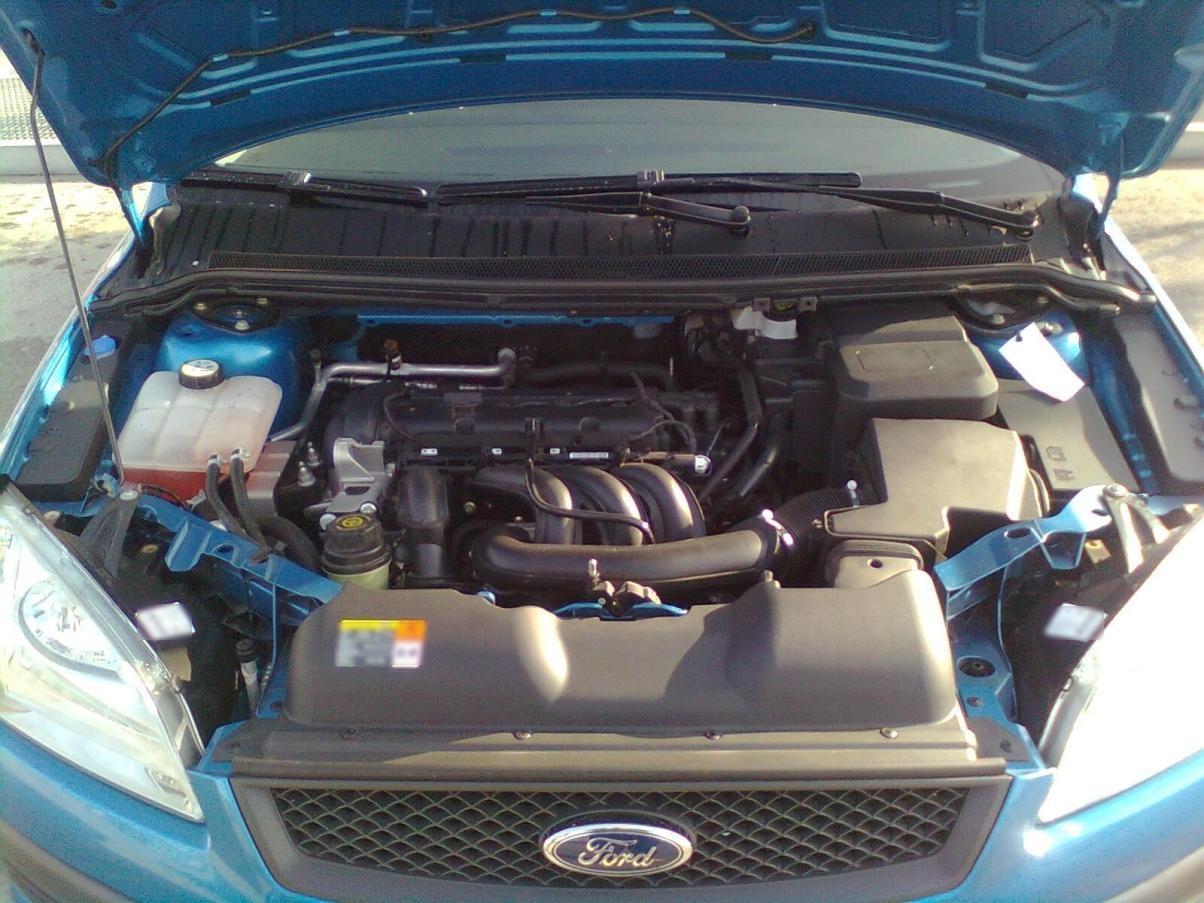 Ford focus 1 8 tdci hidegen nehezen indul