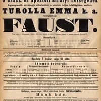 Faust az Operában