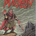 Macbeth the cartoon hero