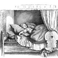 E. T. A. Hoffmann: Diótörő és Egérkirály VIII.