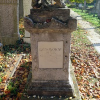 Tíz kép – A Kozma utcai temető II.