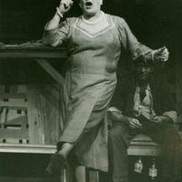 Gyilkosság a Metropolitan Operában
