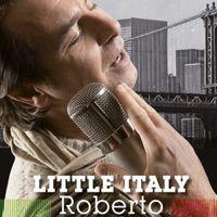 Un soir avec Roberto