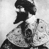 Opera ABC - Borisz Godunov